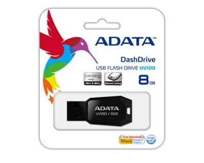 Flash ADATA  UV100