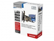 Kworld PCI-E Hybrid TV Card PE-360-D