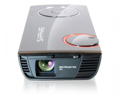 Sapphir Mini-Projector 101